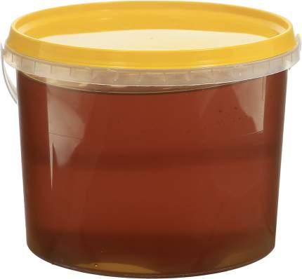Мед натуральный Каштановый 1 кг