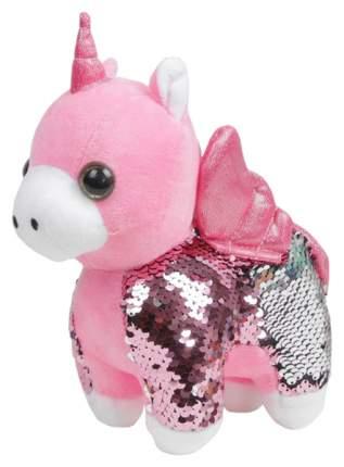 Мягкая игрушка Sima-Land Единорог 4326186