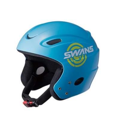 Горнолыжный шлем Swans H-50 2015 blue, One Size