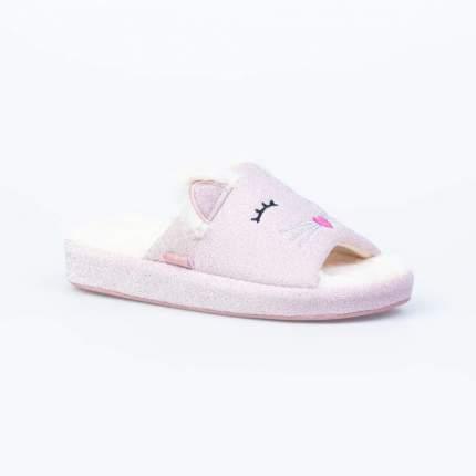 Туфли комнатные для девочек Котофей, 30 р-р