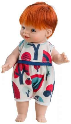 Кукла-пупс Paola Reina Фабиан 658, 21 см