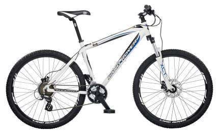 Велосипед LAND ROVER LROEXPHYDRO