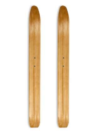 Промысловые лыжи Маяк Лесные 165 x 11 см