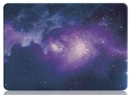 "Чехол для Macbook Pro 15"" i-Blason Cover Star Sky blue"