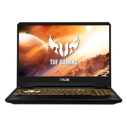 Ноутбук игровой Asus TUF Gaming FX505DV-BQ016