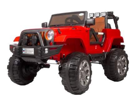 Детский электромобиль Barty Т010МР 4х4 (полный привод), Красный