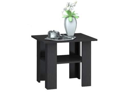 Журнальный столик НКМ Макус 55х55х43 см, венге