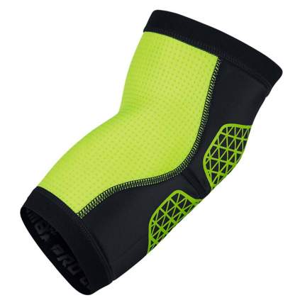 Бандаж на локоть Nike Pro combat elbow sleeve, L, синтетика