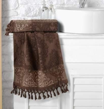 KARNA Кухонное полотенце Ottman Цвет: Темно-Коричневый (40х60 см)