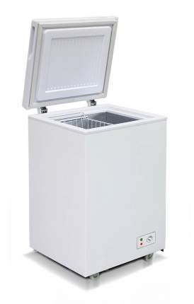 Морозильный ларь Бирюса 100КХ