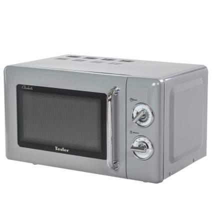 Микроволновая печь соло Tesler MM-2045 Grey