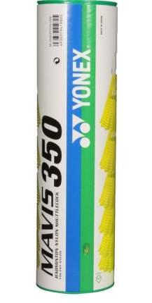 Воланы для бадминтона Yonex Mavis 350 Yellow-Slow