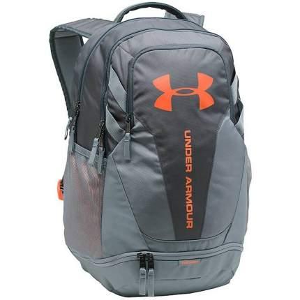 Рюкзак Under Armour Hustle 3.0 серый 30 л
