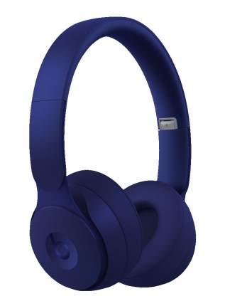 Наушники беспроводные Beats Solo Pro Dark Blue (MRJA2EE/A)