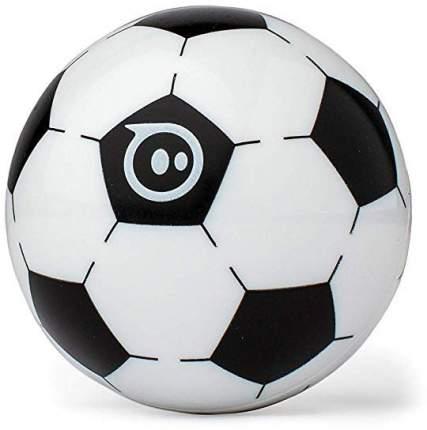 Беспроводной робо-шар Sphero mini soccer black/white