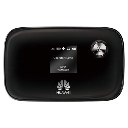 Модем Huawei E5776 Black (E5776s-601)