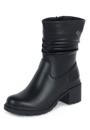 Ботильоны женские T.Taccardi 25207230 черные 36 RU
