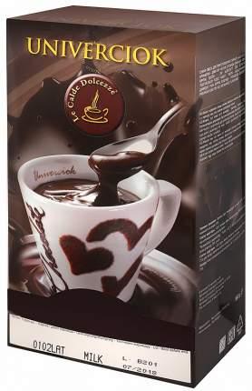 Горячий шоколад Univerciok сливочный ирис 30*32 г