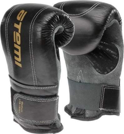 Снарядные перчатки Atemi LTB19201, черные, M