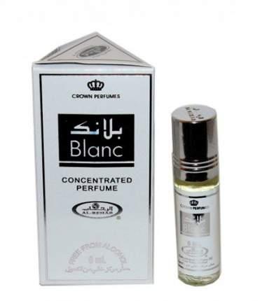 Масло парфюмерное Al Rehab Blanc, 6 мл