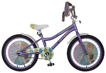 Велосипед Детский Двухколесный Navigator Холодное Сердце Вн20193