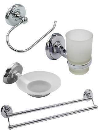 Набор для ванной комнаты BATH PLUS CITY ST-73Oz-2