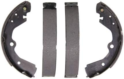 Тормозные колодки барабанные  Sangsin brake SA134