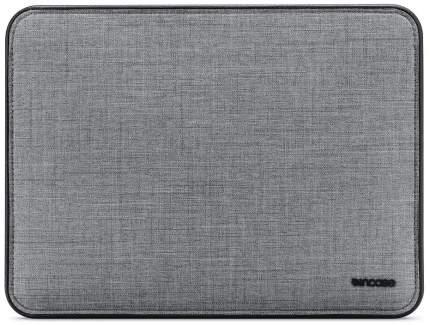 "Чехол Incase ICON Sleeve with Woolenex (INMB100365-ASP) для MacBook Air 13"" (Asphalt Grey)"