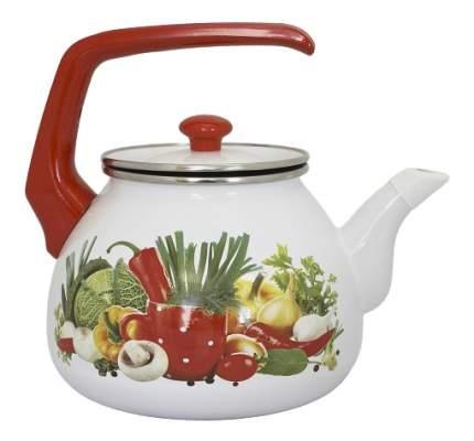 Чайник для плиты INTEROS 16019 3 л