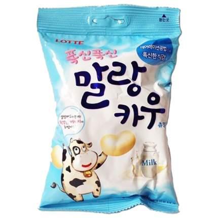 Карамель malang cow milk 63 г