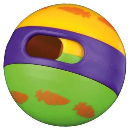 Игрушка мяч Trixie для лакомств для кроликов 6 см