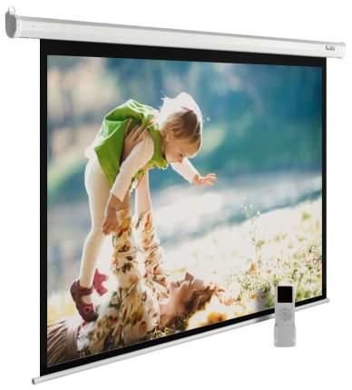 Экран для видеопроектора Cactus MotoExpert CS-PSME-240X150-WT