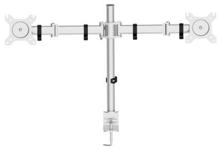 Кронштейн для монитора CACTUS CS-VM-D29-AL Silver