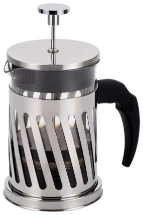 Заварочный чайник Fissman 9121 Прозрачный, серебристый