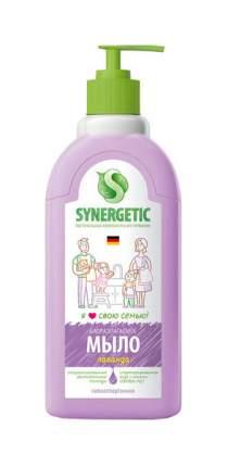 Жидкое мыло Synergetic Лавандовое поле 500 мл