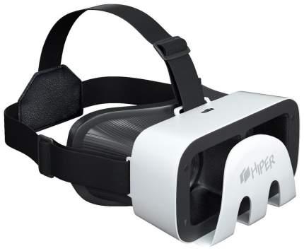 Очки виртуальной реальности HIPER VRR для смартфона