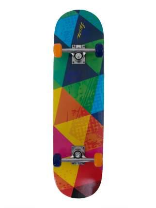 Скейтборд Larsen 79 x 20 см Street 2