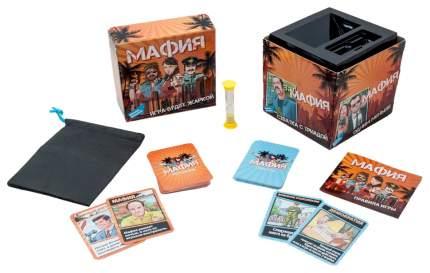 Настольная игра Dream makers Мафия 1312H