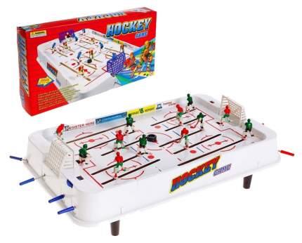 Настольный хоккей Joy Toy 662