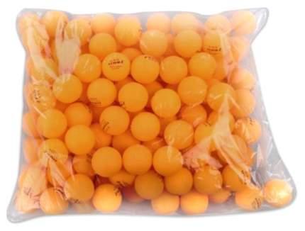 Мячи для настольного тенниса Shantou Gepai 63841 оранжевые, 150 шт.