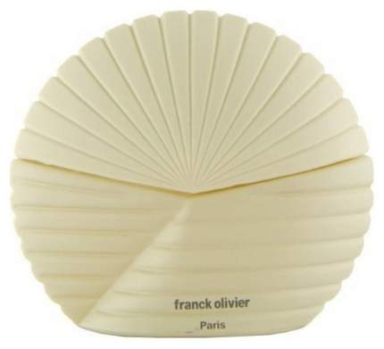 Парфюмерная вода Franck Olivier Women 50 мл