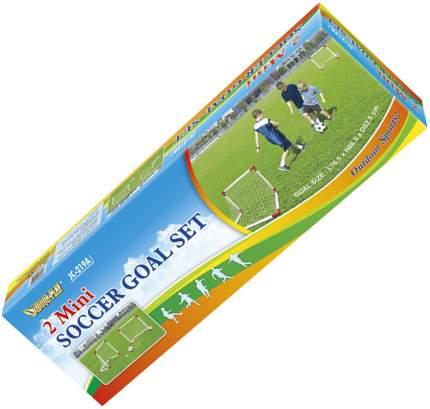 Ворота игровые DFC Mini Soccer Set 2 GOAL219A