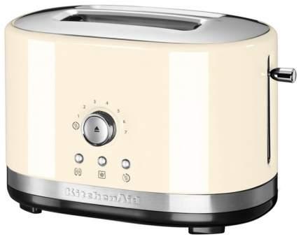 Тостер KitchenAid 5KMT2116EAC Cream