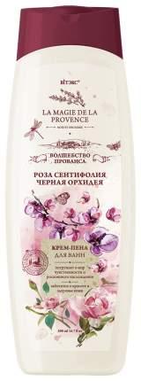 Пена для ванн Витэкс Роза сентифолия Черная орхидея 500 мл