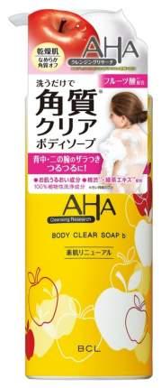 Гель для душа Beauty Creative Lab AHA Cleansing Research Body Clear Soap B 400 мл