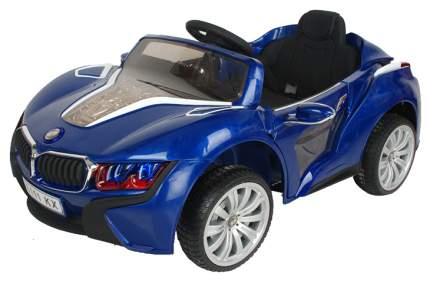 Электромобиль Farfello JЕ168 Синий