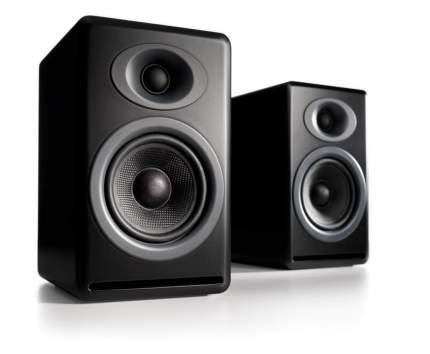 Акустическая система Audioengine P4 Black