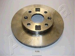 Тормозной диск Ashika 60-0K-008