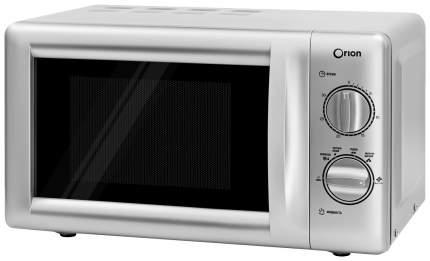 Микроволновая печь соло Orion МП20ЛС-М305 silver