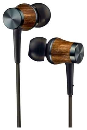 Наушники JVC Wood HA-FW7-B Black